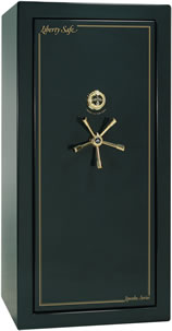 Gun Safe Modern Lincoln 25